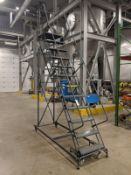 Ballymore 12-Step Portable Staircase