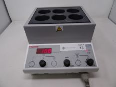 Thermo Model PS80043 STEM Reaction Station Dry Bath