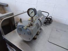 GAST 0823-101Q-G271X Pump #3