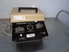 SPEX Freezer Mill Model 6700-115