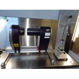 Malvern Spraytech Model STP5311 Aerosol and Spray Particle Analyzer