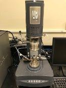TA Instruments AR 2000 Ex Rheometer