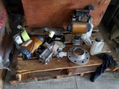 Worcester Controls Series 39 Pneumatic Actuators
