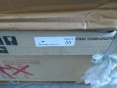 Mitsubishi Ductless Spit System Air Conditioner