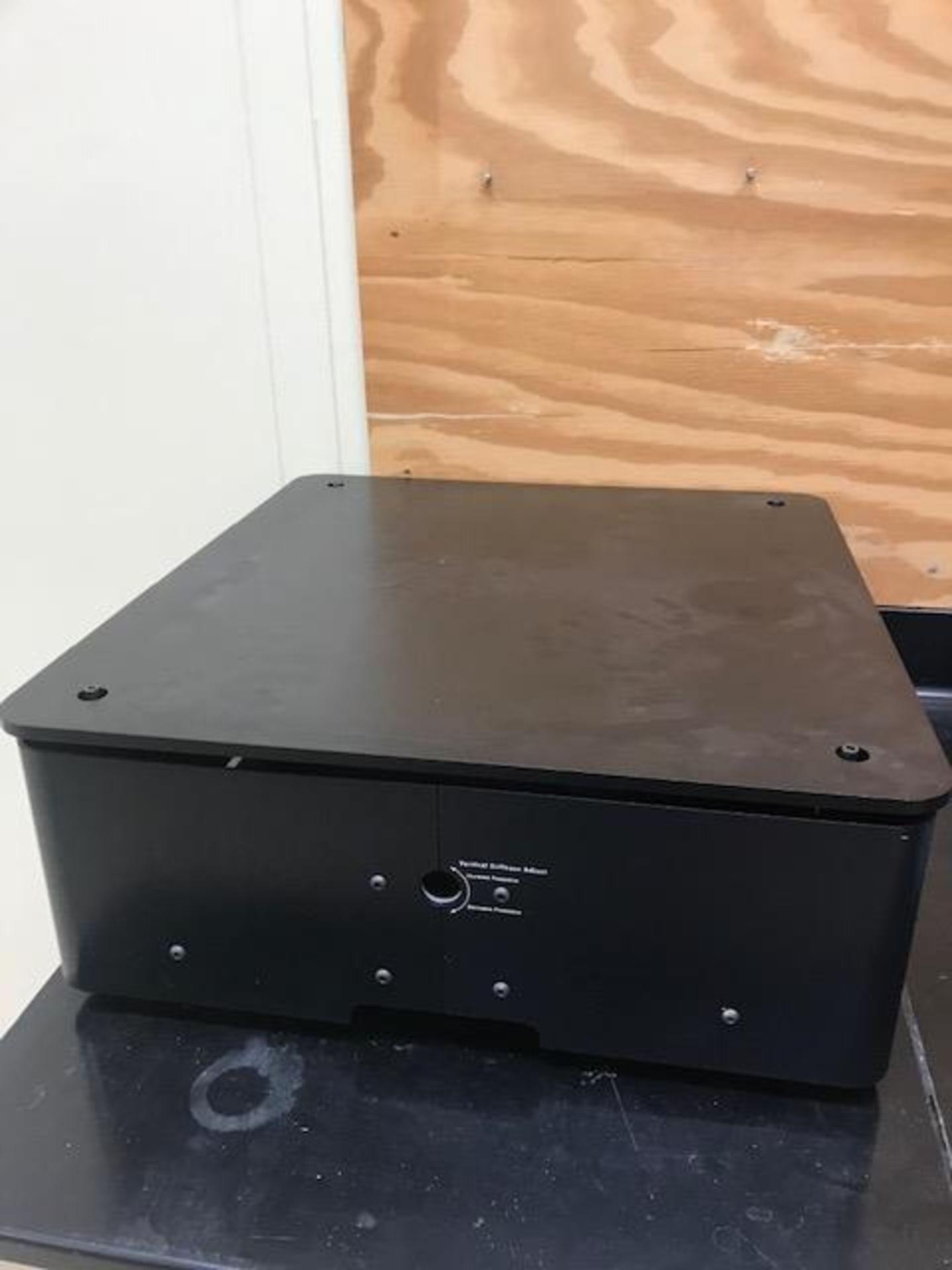 Vibration Minus K Technology Isolation Table - Image 4 of 5