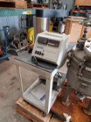 Parr 1-Gallon Pressure Reactor Apparatus