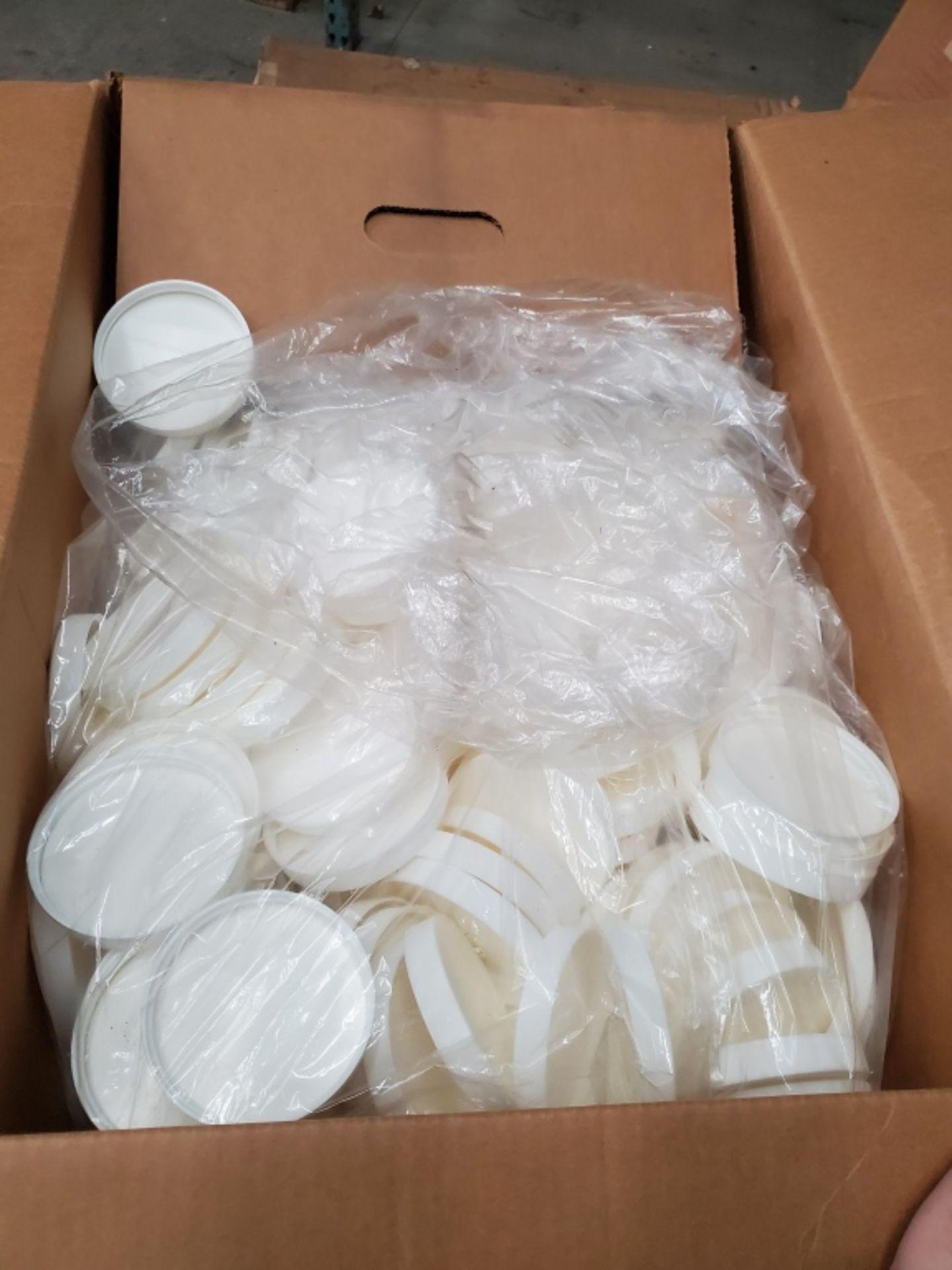 Skid Lot of Various Sized Plastic Bottles - Image 3 of 6