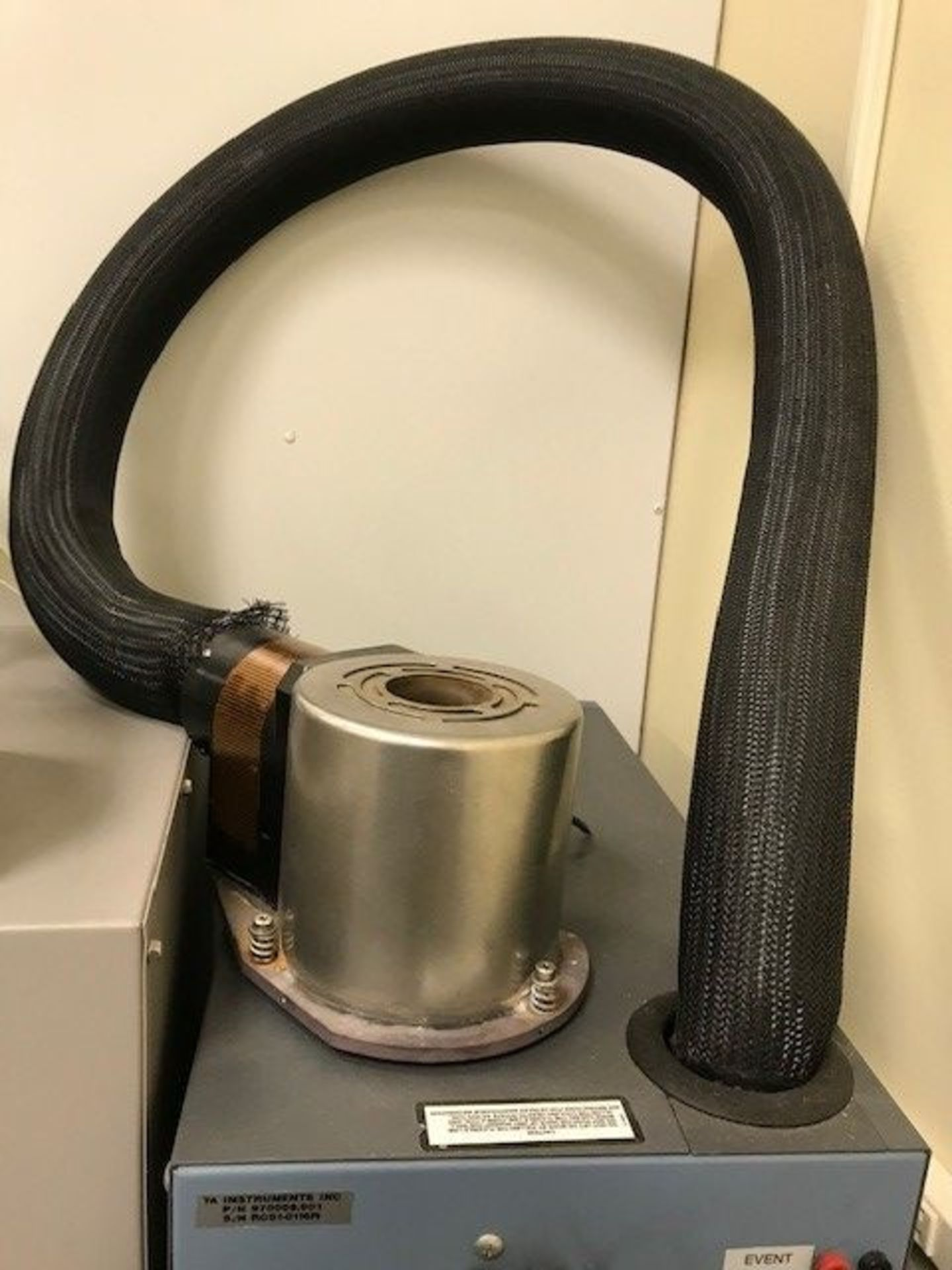 TA Instruments DSC Refrigerated Cooling System - Image 3 of 3