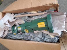 2012 SPX Flow Technology .5HP Lightnin Mixer Head