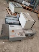 Electrical Controller Lot