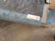 (5) AU Optronics 1508mm x 878mm TFT Display Panels
