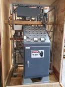 UIC Inc 3-Vane Distillation System w/ Accessories