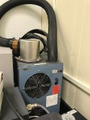 TA Instruments DSC Refrigerated Cooling System; SN