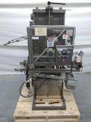 Thiele Engineering Company Model 34-000 Rotary Placer Topserter sn53041 Mfg 11/88 208V 3Ph 60Hz w/