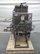 Thiele Engineering Company Model 34-000 Rotary Placer Topserter sn64891 Mfg 06/89 208V 3Ph 60Hz w/