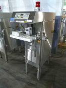 Pillar Technologies (DT Industries) Foiler Model F2K150000000 P/N AD6576-6 208-230V 1Ph 50/60Hz. Max