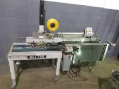 Bell Corp Industries 130 Model Bell 130 Case Tapper w/ (1) Bell Cor Industeries Bell 505 Case Former