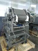 Lakso Model 93 Slat Counter sn387 w/ Vibratory Feeder, Associated Slats, and Controls, 460V, 3ph,