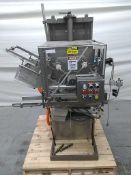 Barry-Wehmiller Thiele Technologies Inc model 33-BOAM-1B Top Sorted Model 304-BOAM-1B sn T7400A131