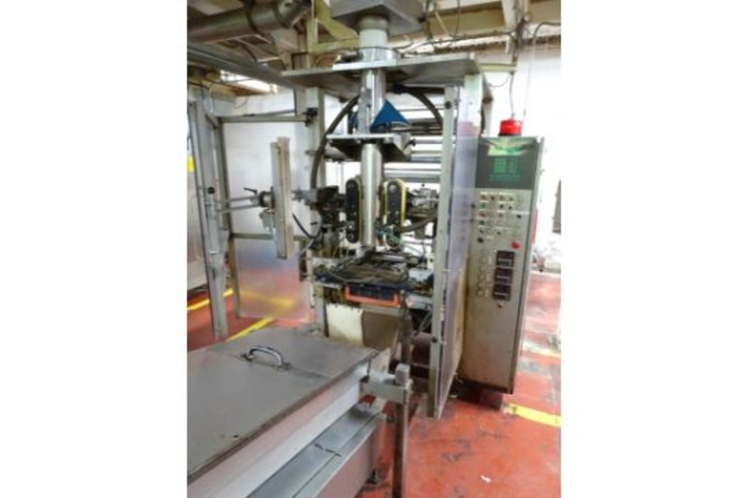 2- Day Auction - Cereal Manufacturing Plant - Process & Packaging Equipment - Large Quantity of MRO Assets - New Lots Added