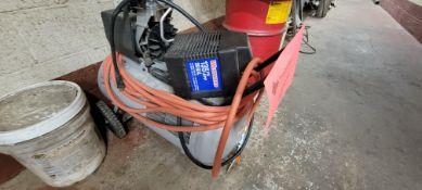 Westward 20g Capacity Air Compressor