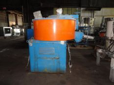 """Prodex Henschel Vertical """"Pancake"""" Cooler. 1200 liter capacity, with stainless steel contacts"""