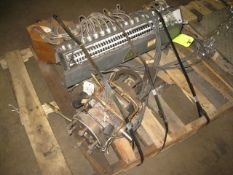 """Normag 2-1/2"""""""" Gear Pump. Includes drive."""