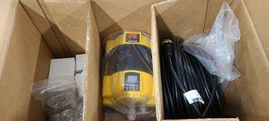 Omron Optical Safety Sensor