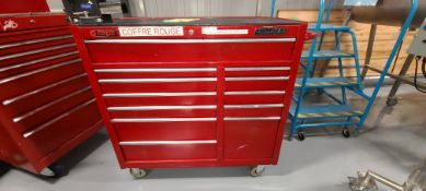 Waterloo Rolling Tool Chest