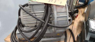 Bora Vacuum Pump