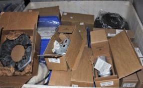 Cube Filter Regulators, Filters, Wilder Pump Parts, Misc. New Parts