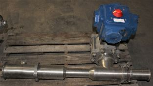 Quad 4 US452A280 120 PSI Pump w Motor