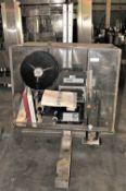 3503921 Zebra ZE500 Print Labeler