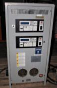Posicharge DVS 160 2 Station Battery Charger Output 16v-130v DC