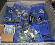 Cube Mettler Toledo Digital Displays, Valve Activators, Testo Parts, Misc. New Parts