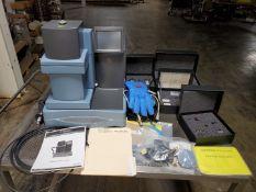 TA Instruments Dynamic Mechanical Analyzer DMA, Model Q800