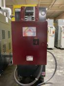 12 KW Delta T Oil Heater, Model T1221MS