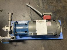 Liquiflo Pump, S/S, Modle H7F56PEE1