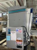 12 Ton Carver Press, Model 4386