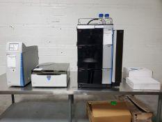 Thermo Scientific Vanquish HPLC