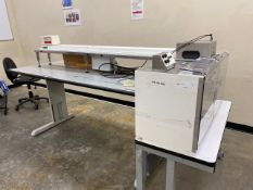 FP Developments Bilical Automatic Pouching machine
