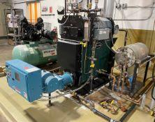Columbia MPH-15 Boiler