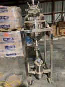 Precision Extraction Dewaxing Module and Tube