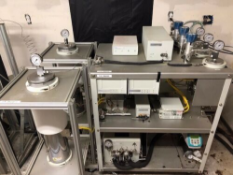 Waters SFE Extraction System