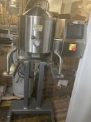 Savage Bros. Co. FireMixer-14with Mobile Stand