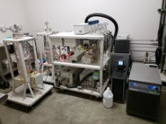 Waters SFE Botanicals Extraction System