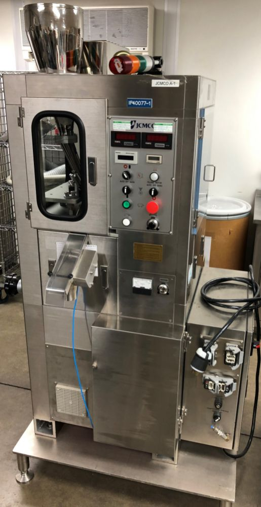 MULTI--LOCATION CANNABIS EQUIPMENT AUCTION - TABLET PRESSES -TRIMMERS - EXTRACTION - LAB - PACKAGING - PUMPS AND MUCH MORE