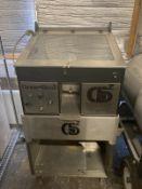 GreenBroz215 Automatic Dry Bud Trimming Machine