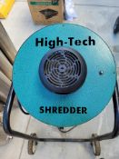 5lb High Tech Shredder