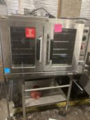 LangElectric Convection Oven Model: ECOFL-AT